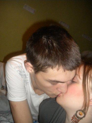 Mes 2 amours je vous aime telement <3