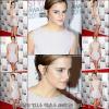 """Emma était le 14 février à la cérémonie """"Elle Style Awards"""". Elle a remporté le prix de """"style icône"""". J'aime beaucoup sa robe. Emma était radieuse. Pour moi c'est un TOP. Et pour toi, TOP, BOF ou FLOP ?"""
