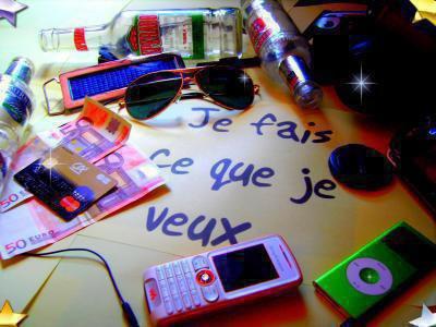 ~ L'adolescence c'est comme l'art tout le monde critique mais personne ne comprend !