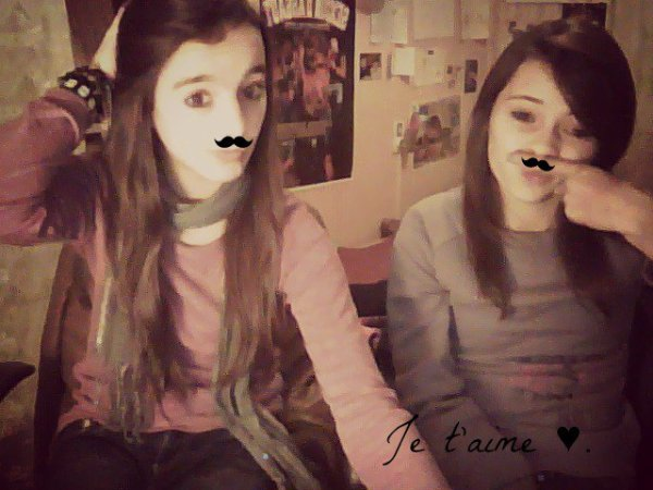Marie *-*♥