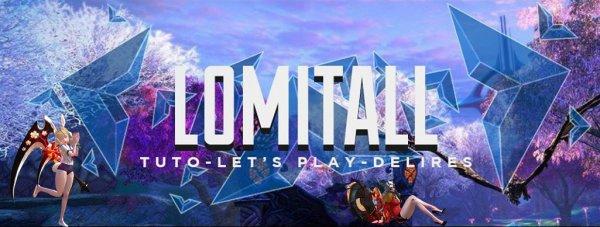 Lomitall  : Présentation