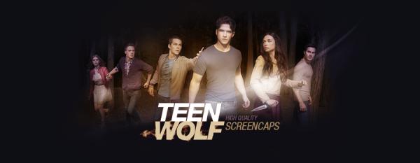 >> Serie - Teen Wolf <<