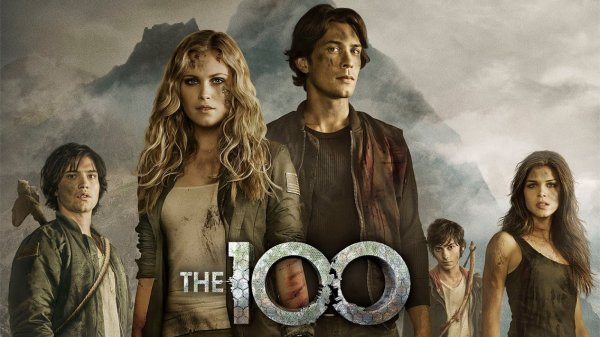 >> Serie - The 100 <<