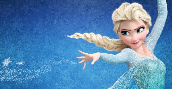 Dessin Animé Frozen Follow Your Dreams