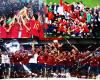 Histórico Triplete De España !! :D