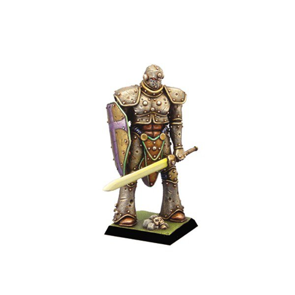 Commande de figurines (suite)