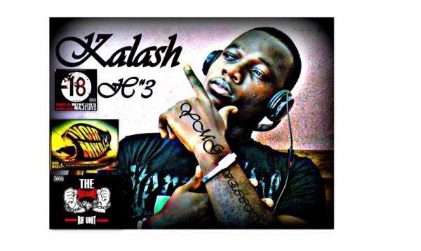 kALASH H3