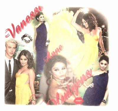 Montage Pour Book Vanessa <3