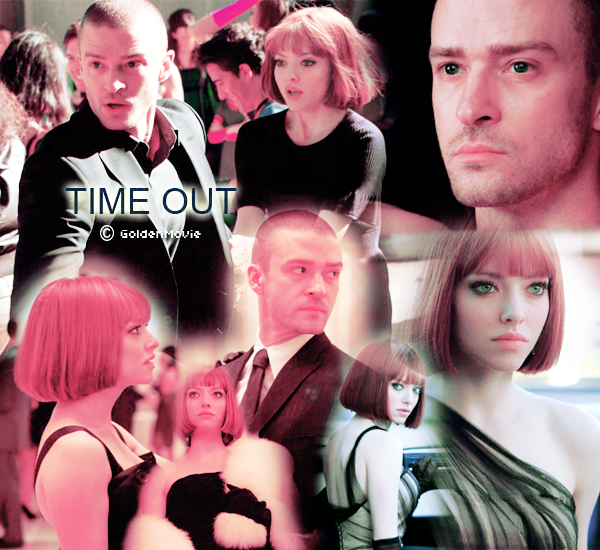 TIME OUT SORTIE LE 23 NOVEMBRE