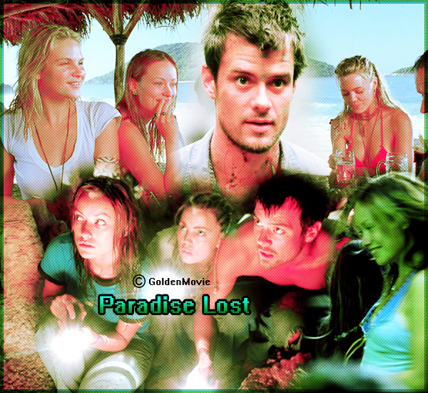 Le Paradis Perdue