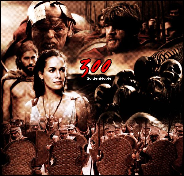 300 Zack Snyder