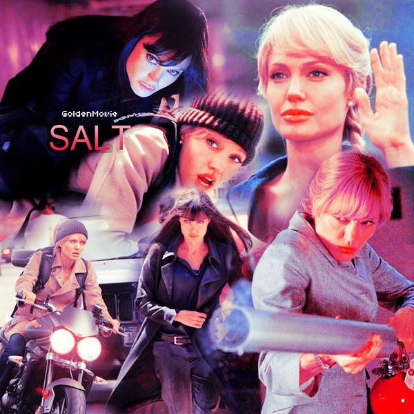 EVELINE SALT
