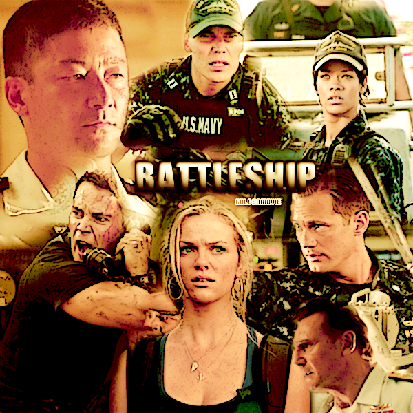 Battleship sortira le 11 Avril sur les ecrans Francais