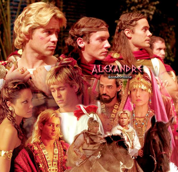 Fiche Film 114:Alexandre   crea: goldenmovie
