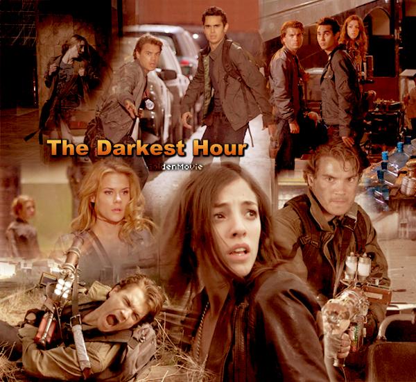 Fiche Film 118:The Darkest Hour sortie le 11 Janvier 2012 dans les salles fancaise    crea: goldenmovie