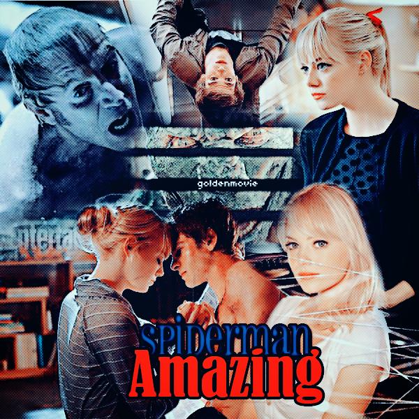 Spiderman Amazing sortie le 4 juillet 2012
