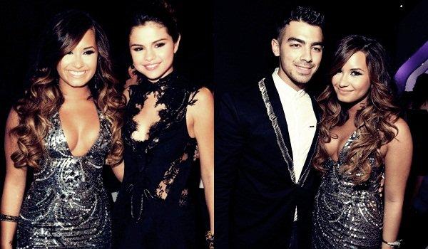 * L'année 2011 pour Demi... *