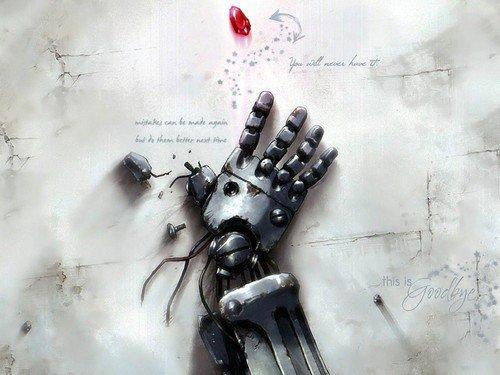 Le monde de Fullmetal Alchemist :