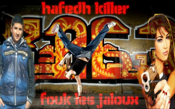 hafedh-killer