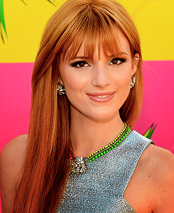 23/03/2013 Bella etait au Kids Choice Awards