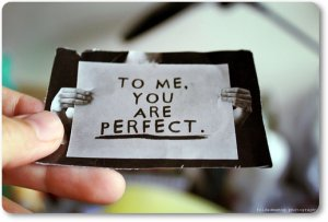 ♥ Je m'ennuie du temps où qu'tu m'disais que j'étais parfaite pour toi. ♥
