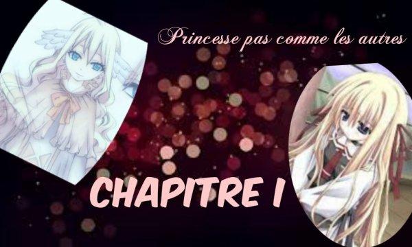 Fiction:Chapitre I