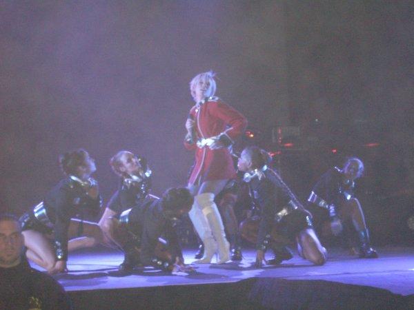 05.10.08 Concert de Lorie - Tour 2 Lor - Orlean