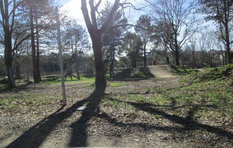 bike parc