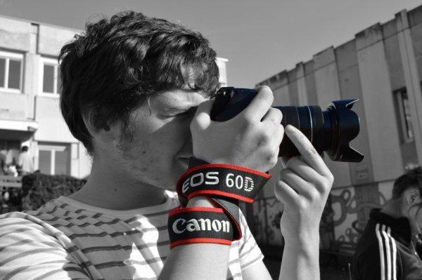 Photo x love