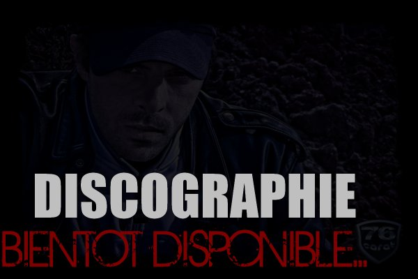 DISCOGRAPHIE NOZEY