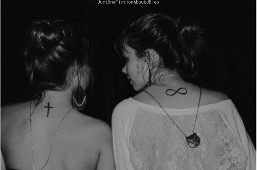 2nd Chapitre. C'est dans le malheur qu'on reconnait les amis. ♥