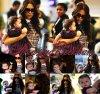 Le 26 Novembre 2011, Vicoria et Harper se sont rendue a L'aeroport de LA.