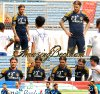 Le 29 Novembre 2011, David Beckham etait au Gelora Bung Karno Stadium, à Jakarta.
