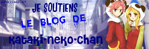 Blogs que je soutiens