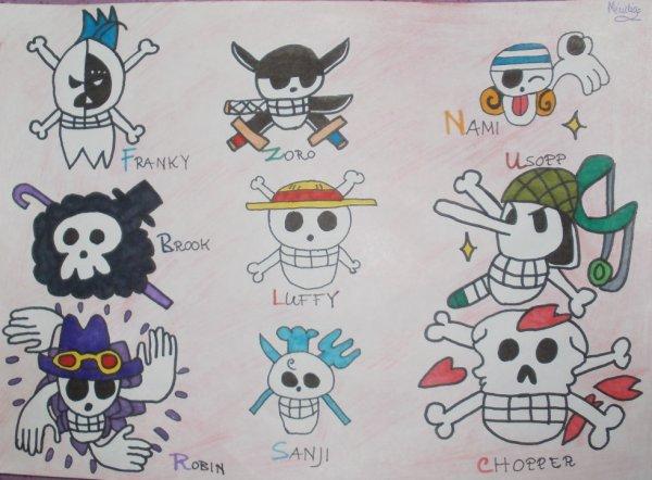 Logos One Piece