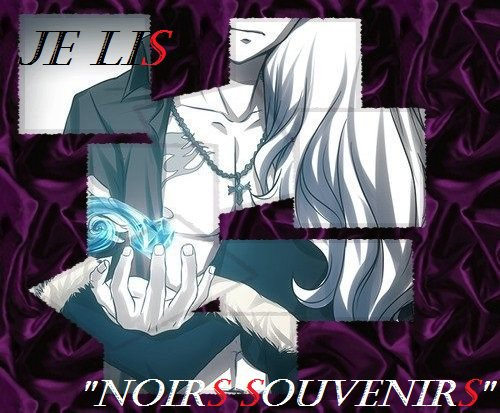"""Bannières """"Noirs Souvenirs"""""""
