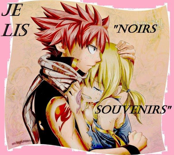 """Bannières """"Noirs Souvenirs"""" - Suite"""