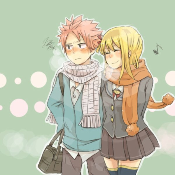 Commande images NaLu