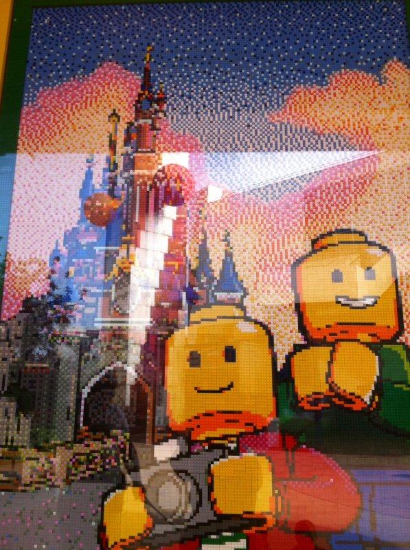 Lego 2- la suite!