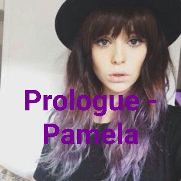 Ma première chronique - Prologue ←