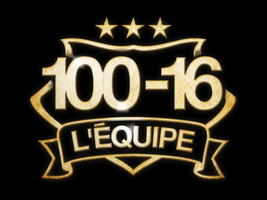 100-16 L'équipe