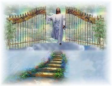 Jesus trace notre chemin