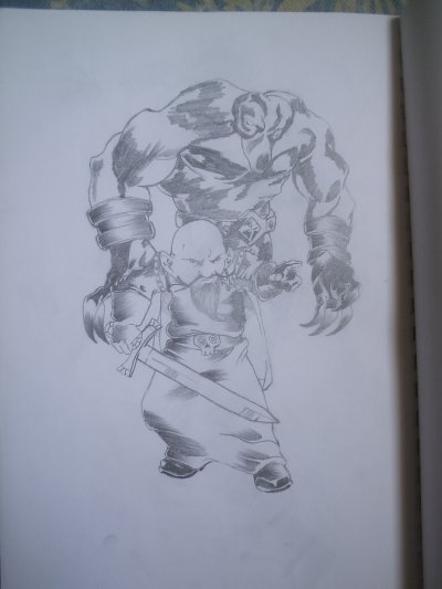 Draw*****