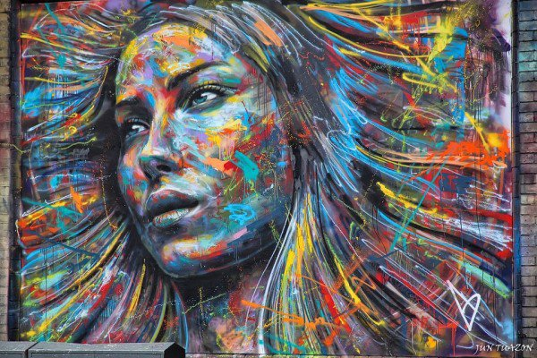 Street-Art-by-David-Walker-in-London-England-