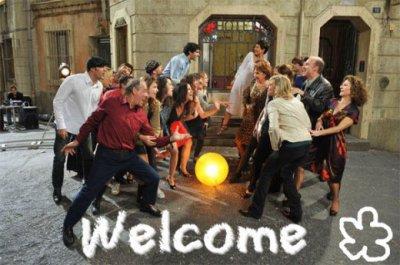Bienvenue :)