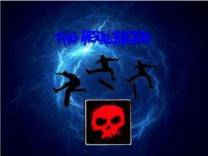 New logo METALISKATE