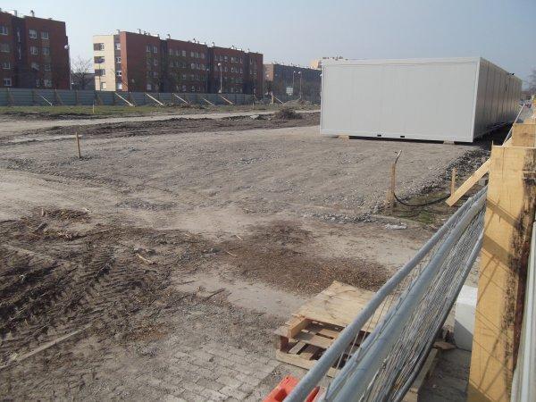 chantier (mars 2012)(suite)