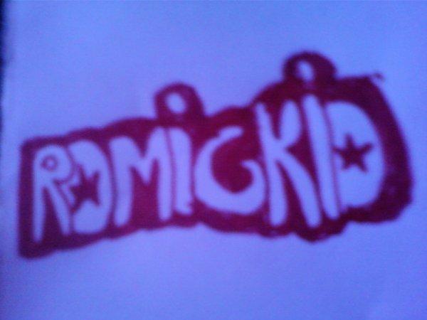 Lui. <3 Mon Romio. <3