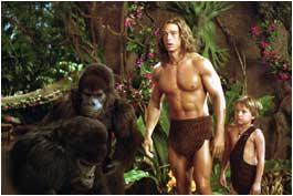 Telecharger George de la jungle 2 DVDRIP FRENCH 2008