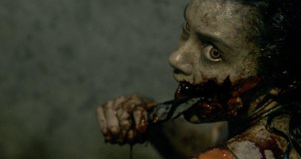 Evil Dead (Epouvante-Horreur - 2013)